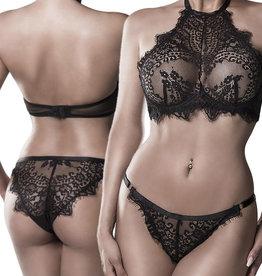 * GREY VELVET 2-delige lingerie set van Grey Velvet