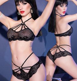 * CHILIROSE Sexy lingerieset met straps