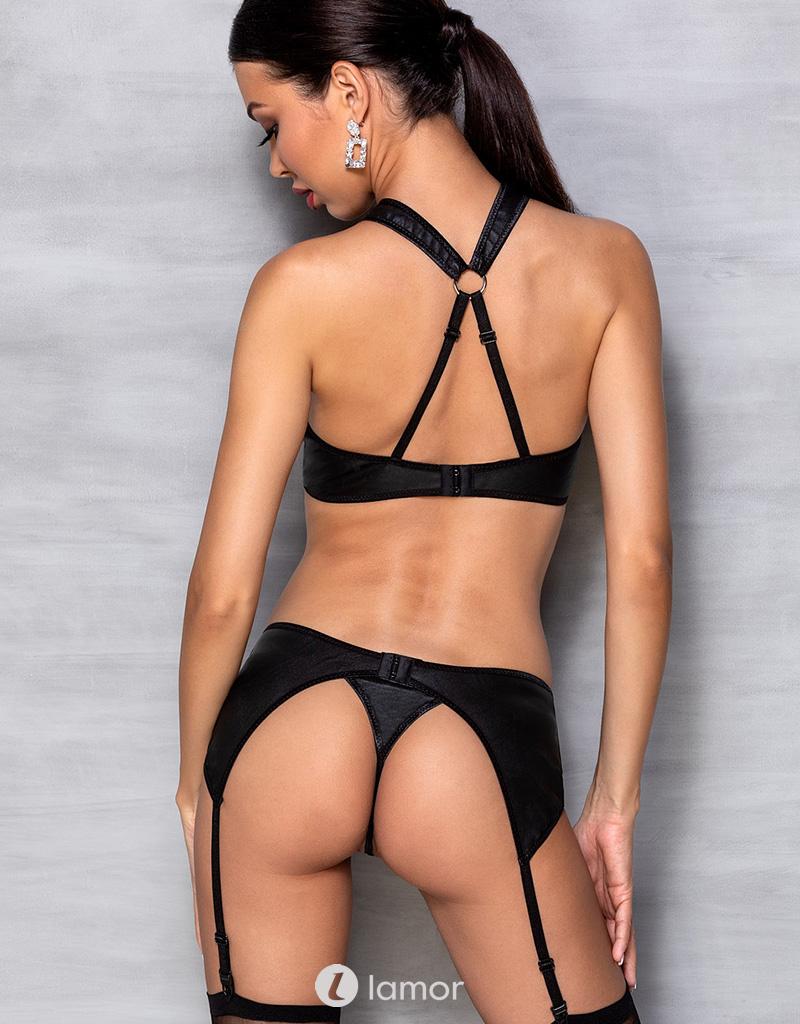 3-delige lingerie set Hima set van Passion