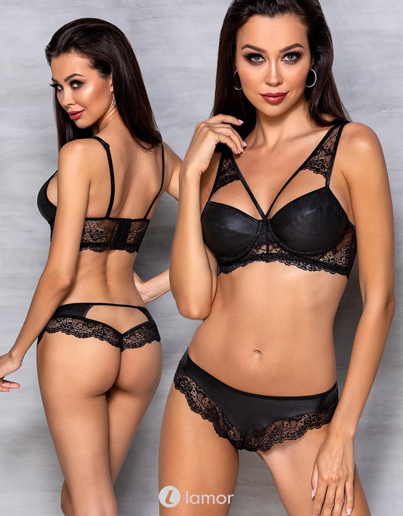 Image of 2-delige lingerie set Loona