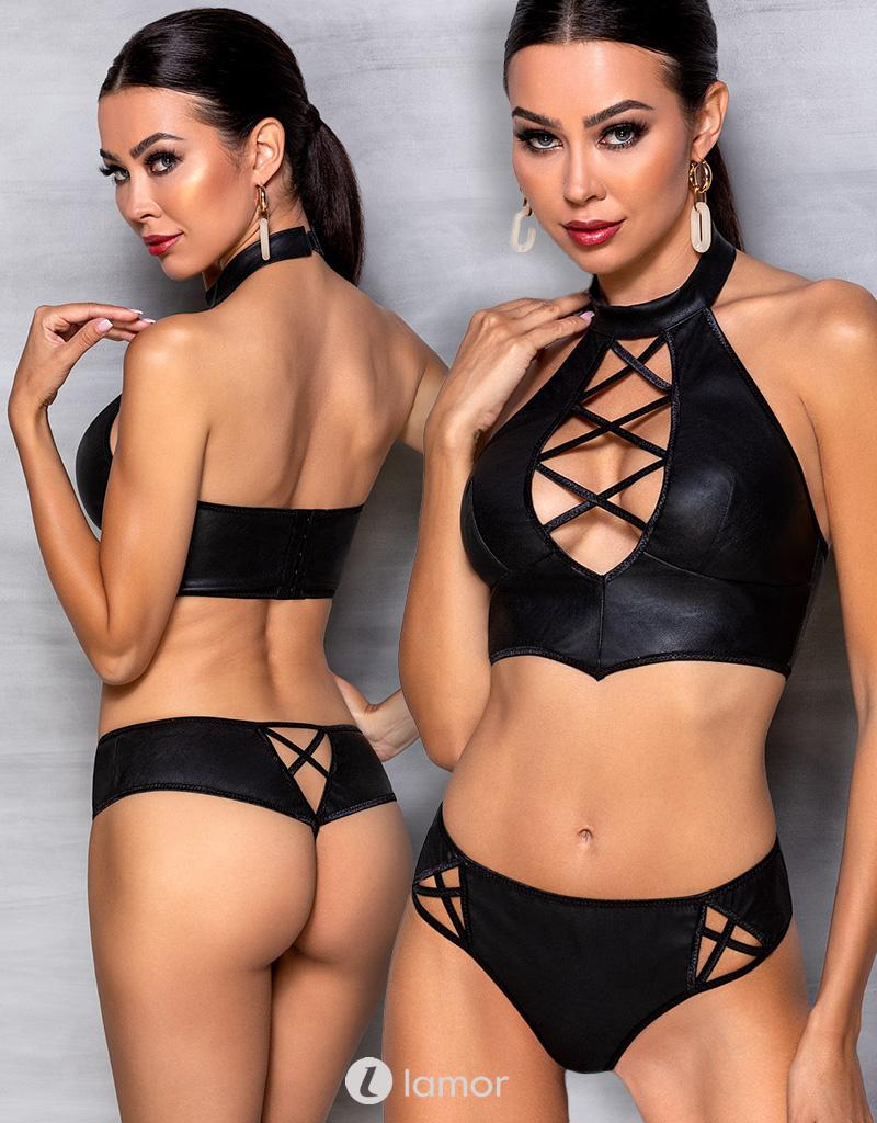 Image of 2-delige lingerie set Nancy bikini