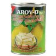 Aroy-D Jonge groene jackfruit 565g