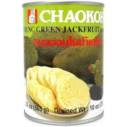 Chaokoh Jonge groene jackfruit