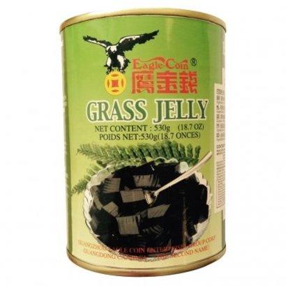 Lion Grass Jelly