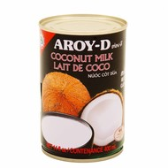 Aroy-D Kokosmelk  *A* 400ml