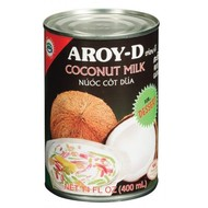Aroy-D Kokosmelk *D* 400ml