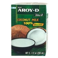 Aroy-D Kokosmelk 250ml