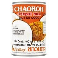 Chaokoh Kokosmelk 400ml