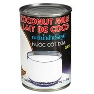 Globe Kokosmelk 400ml