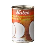 Nutco Kokosmelk 400ml