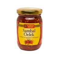 Flower brand Sambal Oelek 200g