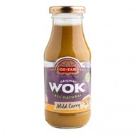 Go Tan Curry woksaus 240ml