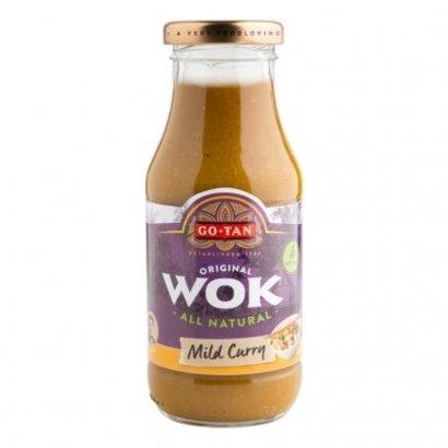 Go Tan Curry woksaus
