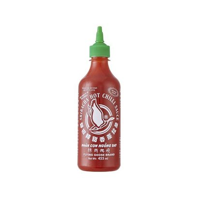 Flying Goose Sriracha saus