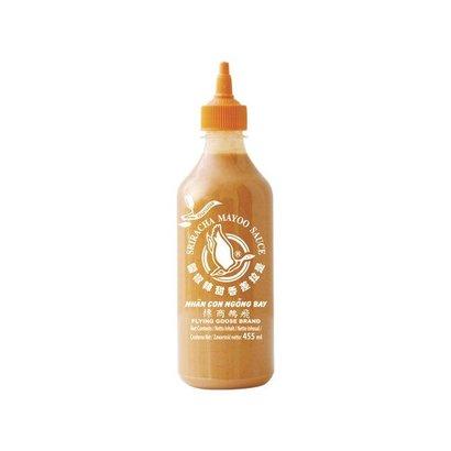 Flying Goose Chili-mayonaise saus