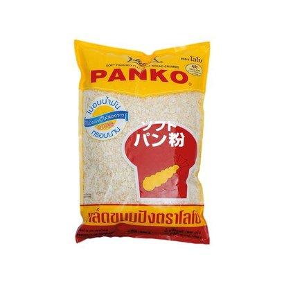 Lobo Panko broodkruimels