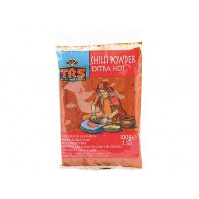 TRS Extra hete chili poeder