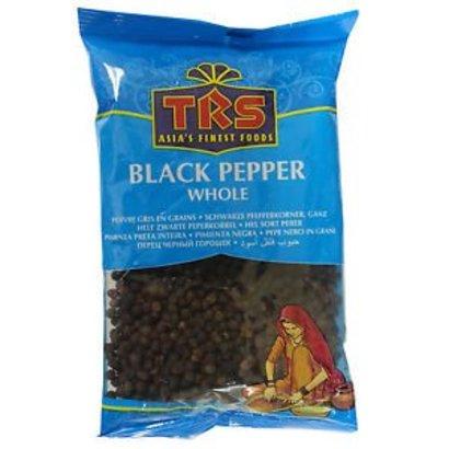 TRS Zwarte peperbollen