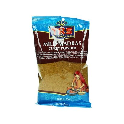 TRS Milde madras curry poeder