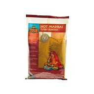 TRS Hete madras curry poeder 400g