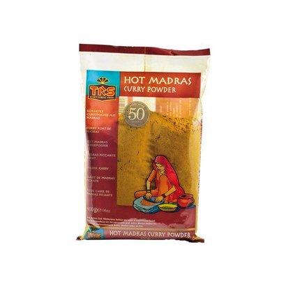 TRS Hete madras curry poeder