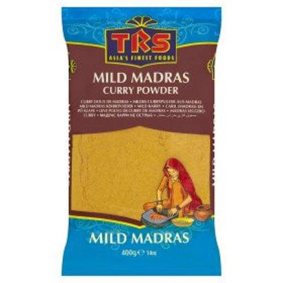 TRS Milde madras curry poeder