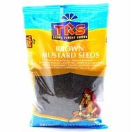 TRS Bruine mosterdzaadjes 100g