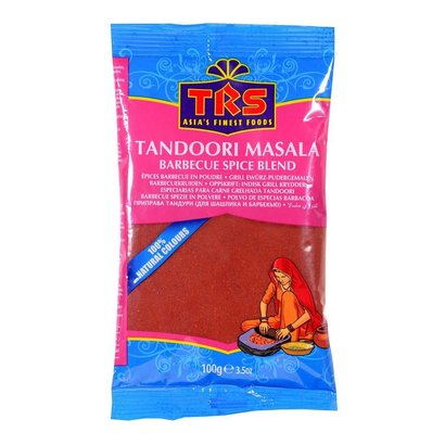 TRS Tandoori masala kruiden
