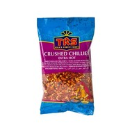 TRS Gecrushed  chili 100g