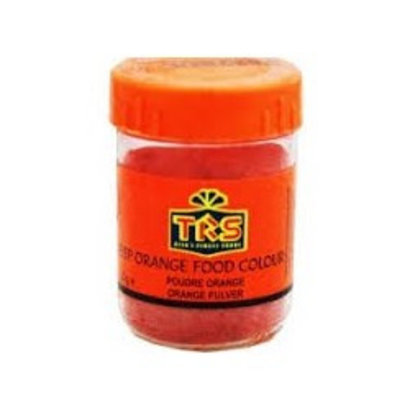 TRS Rode kleurstofpoeder