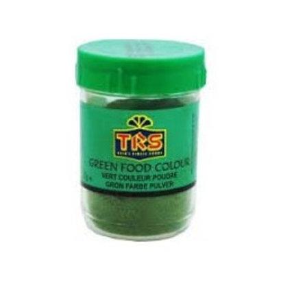 TRS Groene kleurstofpoeder