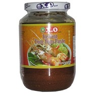 XO Tom yum pasta 454g
