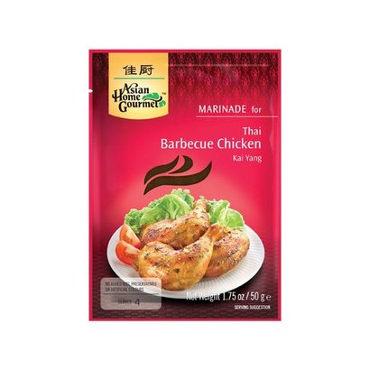 AHG Thaise gegrillde kip marinade
