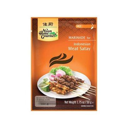 AHG Indonesische Satay marinade