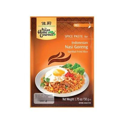 AHG Gebakken sambal rijst mix
