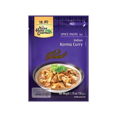 AHG Indische Korma curry