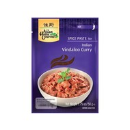 AHG Indische vindaloo curry 50g