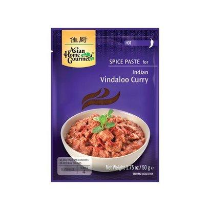 AHG Indische vindaloo curry