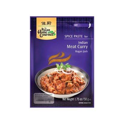 AHG Indische vleescurry
