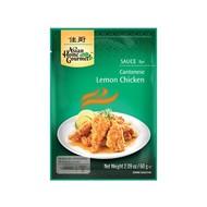 AHG Limoen-kip saus 60g