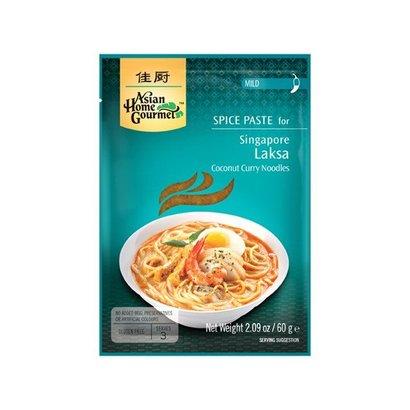 AHG Laksa currypasta