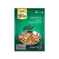 AHG Klassieke szechuan wok pasta 50g