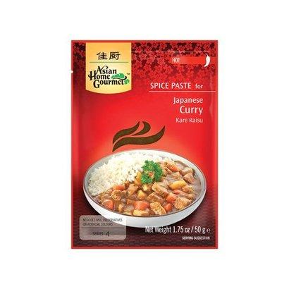 AHG Japanse curry