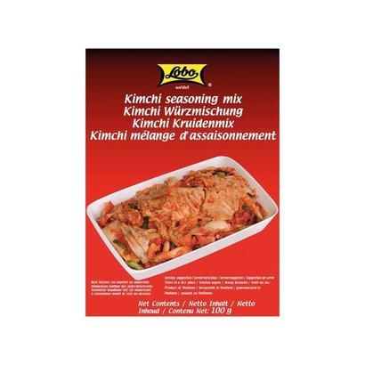 Lobo Kimchi kruidenmix