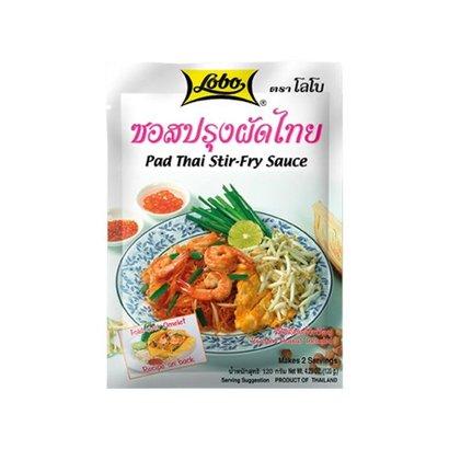 Lobo Pad thai saus