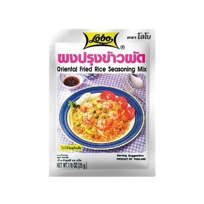 Lobo Oosterse gebakken rijst mix