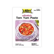 Lobo Tom yum pasta 30g