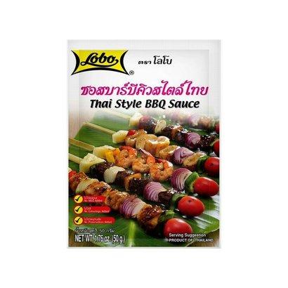 Lobo Thaise BBQ saus