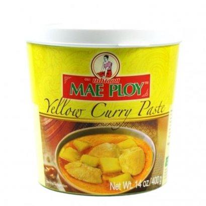Mae Ploy Gele curry pasta