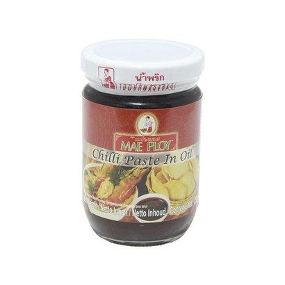 Mae Ploy Chili pasta in sojabonenolie